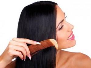 Укрепляем волосы надолго