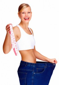 как рассчитать лишний вес