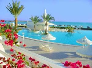 Выбираем курорт в Тунисе