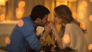 Как провести 8 марта с любимой?