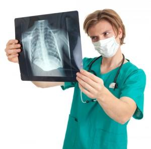 Как часто нужно делать рентген? Он безопасен?