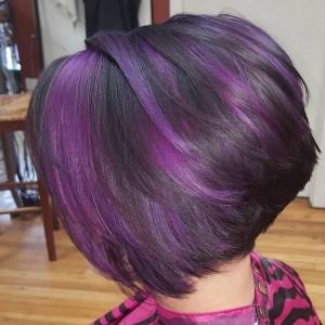 Выбор шампуня для окрашенных волос