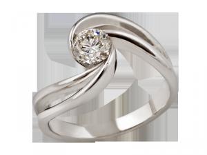 История возникновения традиции дарения колец на помолвку