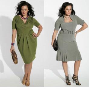 Как грамотно выбрать стильную одежду для женщин
