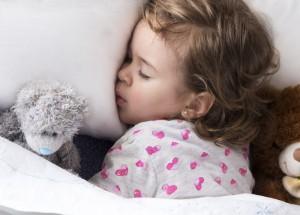 Факторы, влияющие на сон ребенка