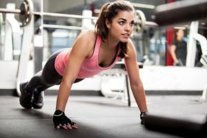 Спортивные упражнения для борьбы с целлюлитом