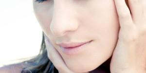 Регенерация кожи после зимы