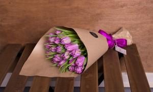 Как подобрать упаковку для цветов?
