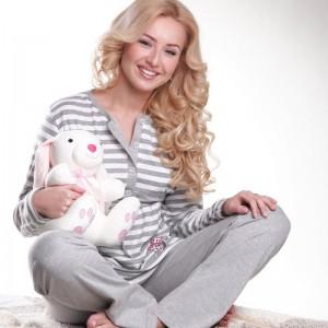 Женские трикотажные пижамы: выбираем правильно