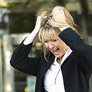 Стресс и его последствия