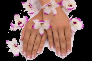 Учимся ухаживать за кожей своих рук