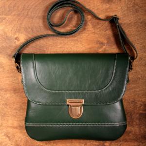 В чем эксклюзивность кожаных сумок Уцкра?