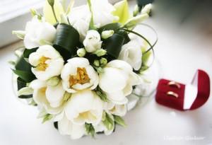 Свадебные тренды 2013