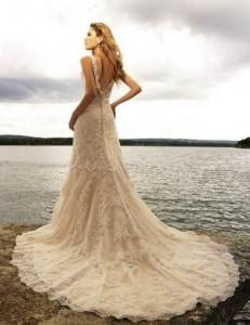 Как найти свадебное платье своей мечты