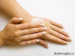 Сухая кожа рук: что делать?