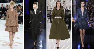 Пять модных моделей верхней одежды в 2016 году
