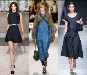 Особенности моды в 2015 году
