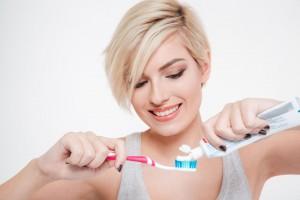 Уход за ротовой полостью и зубами