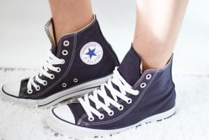 Кеды Converse: как отличить оригинал от фейка