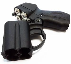 Что лучше выбрать, пистолет или револьвер?