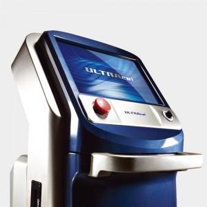 Приобретение медицинского оборудования