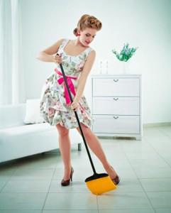 Секреты идеальной чистоты дома