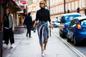 Тенденции весна-лето 2016: неделя моды в Лондоне
