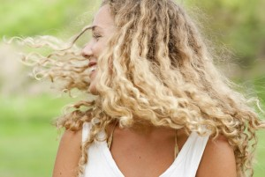 Уход за внешним видом начинается с волос