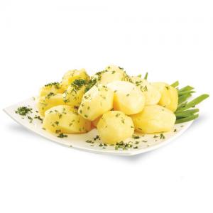 Польза и вред картофеля.