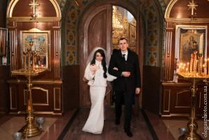 Как заказать фотографа на венчание в Киеве?