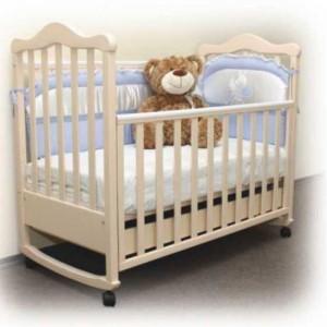 Где можно в Одессе купить детскую кроватку?