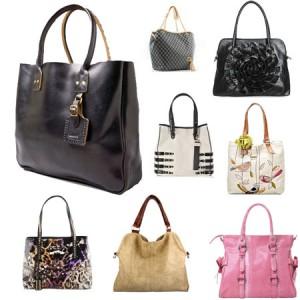 Виды сумок в шкафу каждой женщины