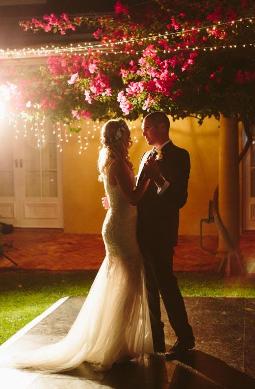 богемне весілля