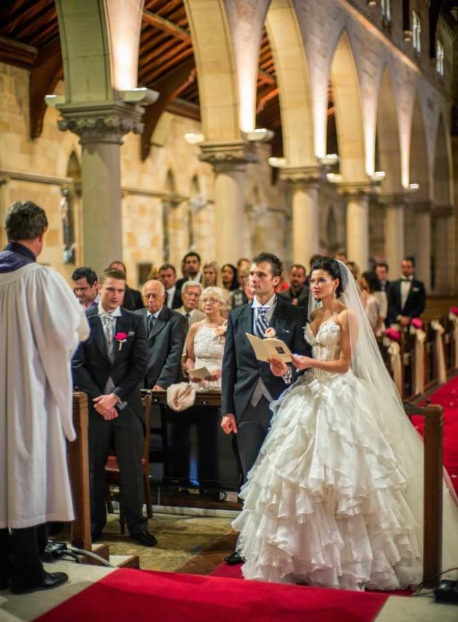 Класика традиційна весільна тематика справжніх весільних весіль