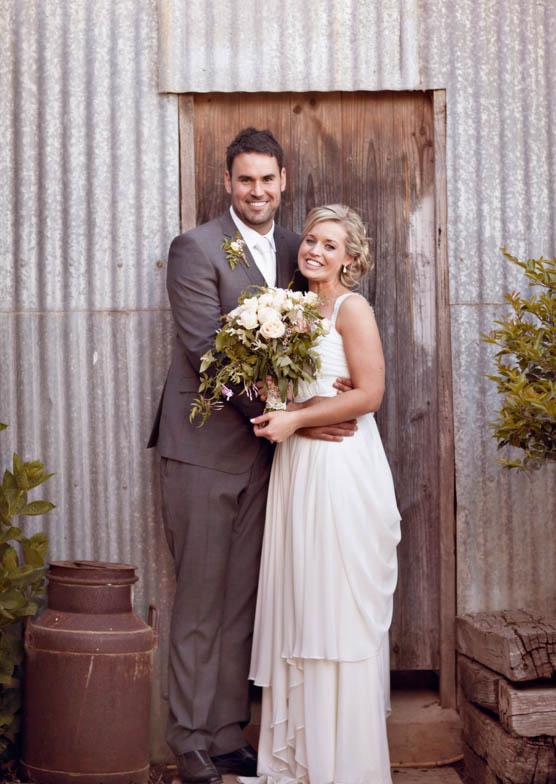 сільський весілля
