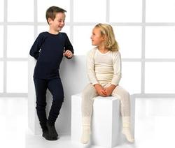 Как выбрать термобелье для ребенка?
