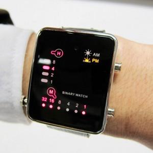 Современные наручные часы: какие они?