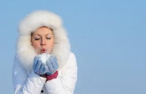 Одежда для зимнего периода времени.