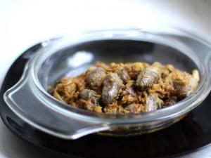 Куриные сердечки: 5 лучших рецептов приготовления