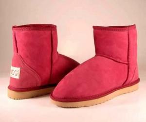 Модные обувные тенденции