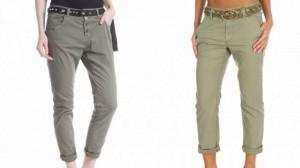 Как правильно подбирать женские брюки?