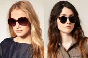 Качественные солнцезащитные очки - залог хорошего зрения