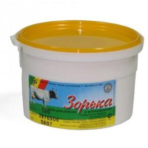 Зорька: крем от морщин для очень аккуратного использования